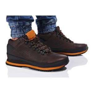 נעלי הליכה ניו באלאנס לגברים New Balance H754 - חום/כתום