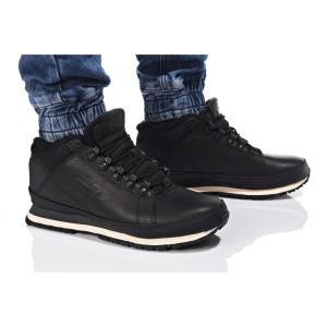 נעלי הליכה ניו באלאנס לגברים New Balance H754 - שחור/לבן