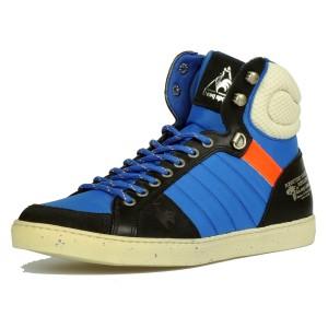 נעליים לה קוק ספורטיף לגברים Le Coq Sportif Perpignan Nylon/Mesh - כחול