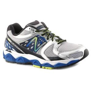 נעלי הליכה ניו באלאנס לגברים New Balance M1340 V2 - אפור בהיר