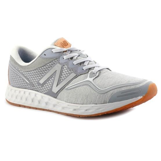 נעליים ניו באלאנס לנשים New Balance ML1980 - אפור בהיר