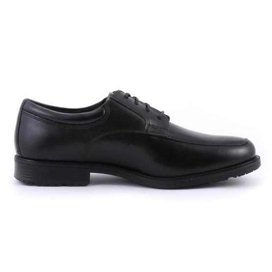 נעליים אלגנטיות רוקפורט לגברים Rockport Essential DTL WP Aprn - שחור