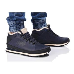 נעלי הליכה ניו באלאנס לגברים New Balance H754 - כחול/שחור