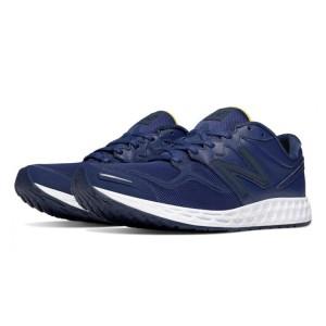 נעלי הליכה ניו באלאנס לגברים New Balance ML1980 - כחול