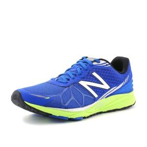 נעלי הליכה ניו באלאנס לגברים New Balance Vazee Pace - כחול/ירוק