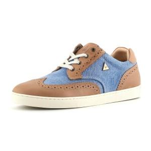 נעליים לה קוק ספורטיף לגברים Le Coq Sportif Monceau Brogue CVS/Lea - כחול