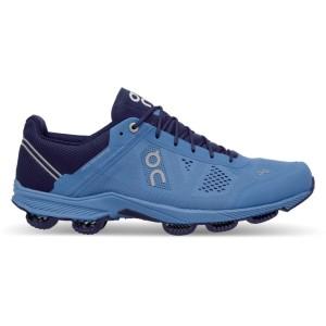 נעליים און לגברים On  Cloudsurfer - כחול