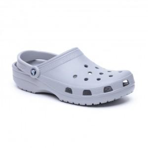 מוצרי Crocs לנשים Crocs  Classic - אפור