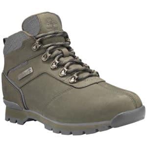 נעלי טיולים טימברלנד לגברים Timberland Splitrock 2 - ירוק