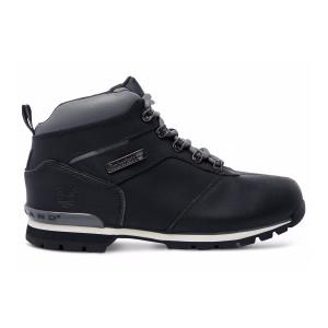 נעלי טיולים טימברלנד לגברים Timberland Splitrock 2 - שחור/לבן