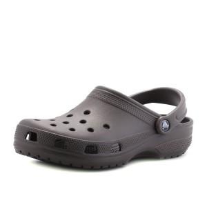 מוצרי Crocs לנשים Crocs  Classic - חאקי