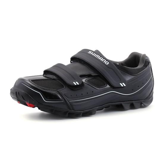 נעליים שימנו לנשים Shimano M065 - שחור