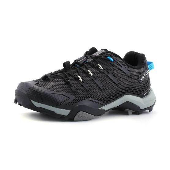 נעליים שימנו לגברים Shimano MT44 - שחור
