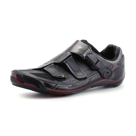 נעליים שימנו לגברים Shimano R321 - שחור
