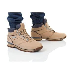נעלי טיולים טימברלנד לגברים Timberland Splitrock 2 - חום/אפור