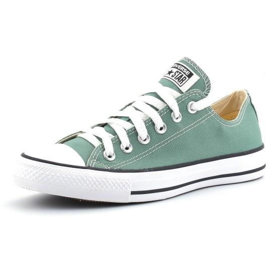 מוצרי קונברס לנשים Converse All Star Seasonal - ירוק