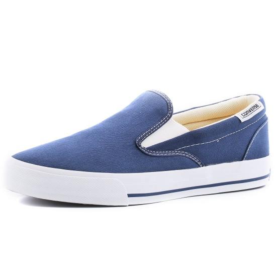 מוצרי קונברס לנשים Converse All Star Skidgrip Ev - כחול