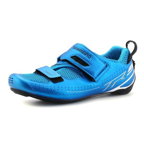 מוצרי שימנו לגברים Shimano TR9 - כחול