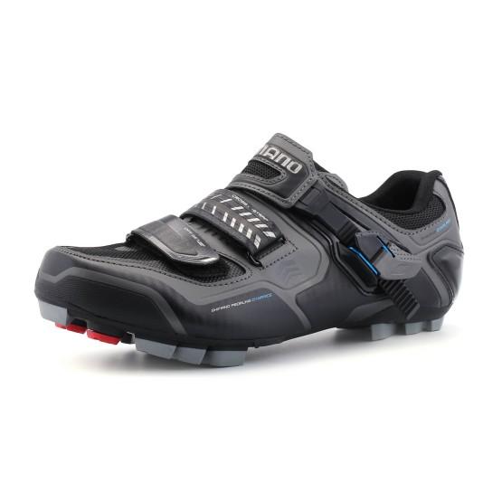 נעליים שימנו לגברים Shimano XC61 - אפור כהה