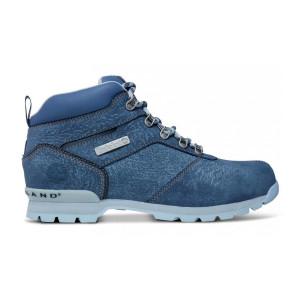 מוצרי טימברלנד לגברים Timberland Splitrock 2 - כחול/תכלת