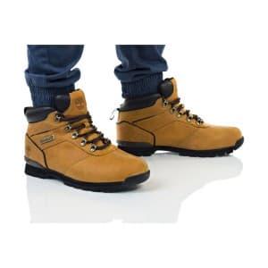 נעלי טיולים טימברלנד לגברים Timberland Splitrock 2 - חום בהיר