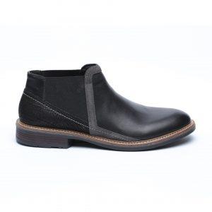 נעליים טבע נאות לגברים Teva naot Business - שחור/אפור