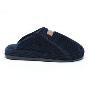 נעלי בית טבע נאות לגברים Teva naot Goren - כחול