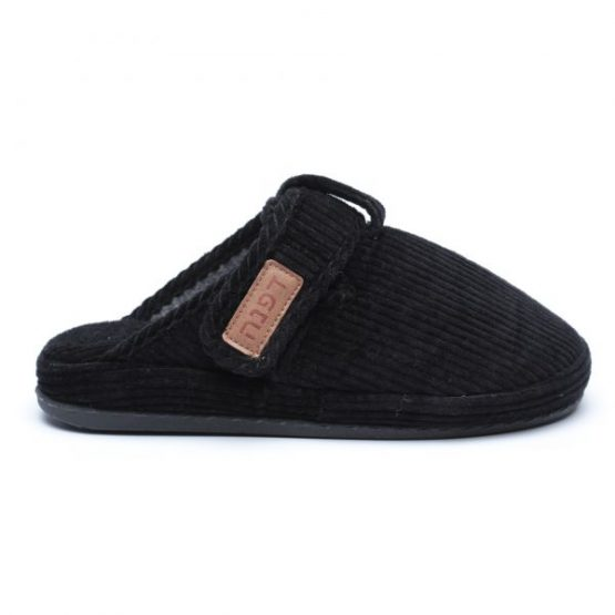 נעליים דפנה לגברים Dafna Ziv - שחור
