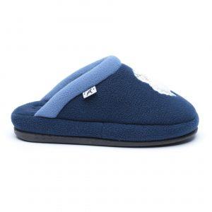 נעלי בית דפנה לנשים Dafna Gil Sheep - כחול