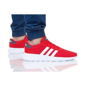 נעליים אדידס לגברים Adidas  Lite Racer - אדום