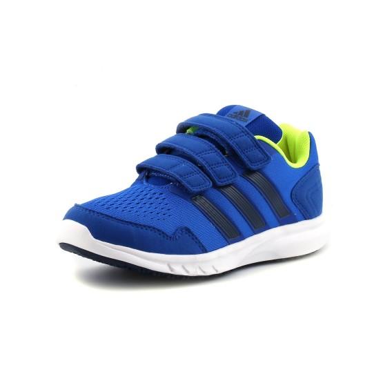 נעלי הליכה אדידס לילדים Adidas Runfastic CF - כחול