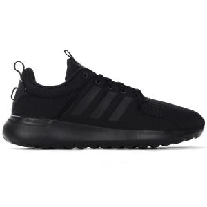 נעליים אדידס לגברים Adidas  Lite Racer - שחור מלא