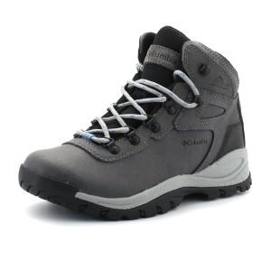 נעלי טיולים קולומביה לנשים Columbia Newton Ridge Plus - אפור