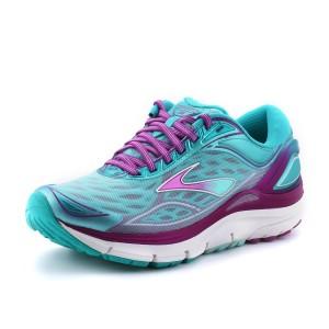 נעלי הליכה ברוקס לנשים Brooks Transcend 3 - טורקיז