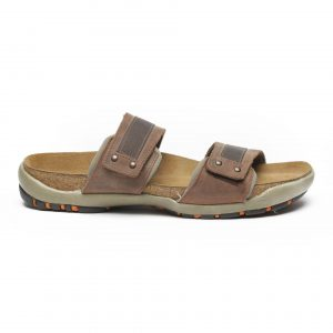 נעליים טבע נאות לגברים Teva naot Climb - חום