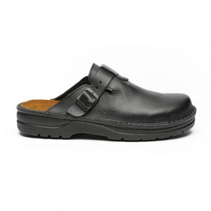 נעליים טבע נאות לגברים Teva naot  Ofek - שחור