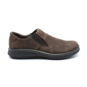 נעלי אלגנט טבע נאות לגברים Teva naot Lava - חום