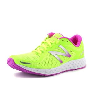 נעליים ניו באלאנס לנשים New Balance Wzante V2 - צהוב