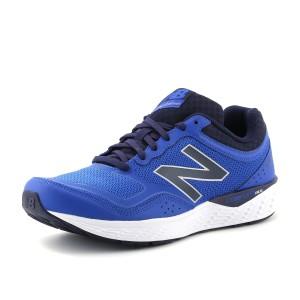 נעליים ניו באלאנס לגברים New Balance M520 V2 - שחור/כחול