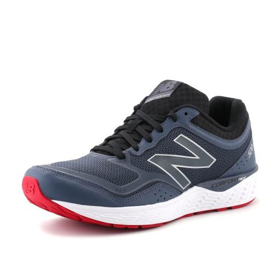 נעליים ניו באלאנס לגברים New Balance M520 V2 - שחור/אפור