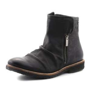 מגפיים נו ברנד לגברים NOBRAND  Armor - שחור