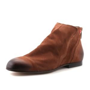 מגפיים נו ברנד לגברים NOBRAND Cypress - חום כהה