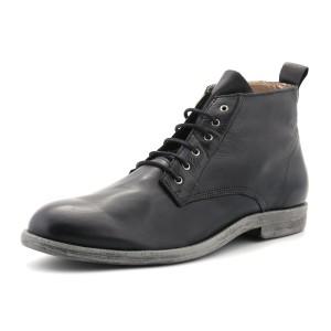 מגפיים נו ברנד לגברים NOBRAND Hawthorn - שחור