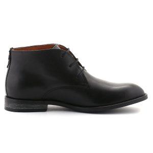 נעליים נו ברנד לגברים NOBRAND  Hog - שחור