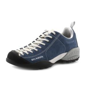 נעלי הליכה Scarpa לנשים Scarpa Mojito - כחול