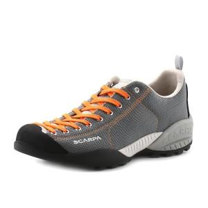 נעלי הליכה Scarpa לנשים Scarpa Mojito Fresh - אפור