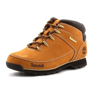 מוצרי טימברלנד לגברים Timberland Euro Sprint Hiker - חום