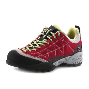 נעלי הליכה Scarpa לנשים Scarpa Zen Pro - אדום