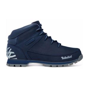 מוצרי טימברלנד לגברים Timberland Euro Sprint Hiker - כחול כהה