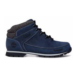 מוצרי טימברלנד לגברים Timberland Euro Sprint Hiker - שחור/כחול